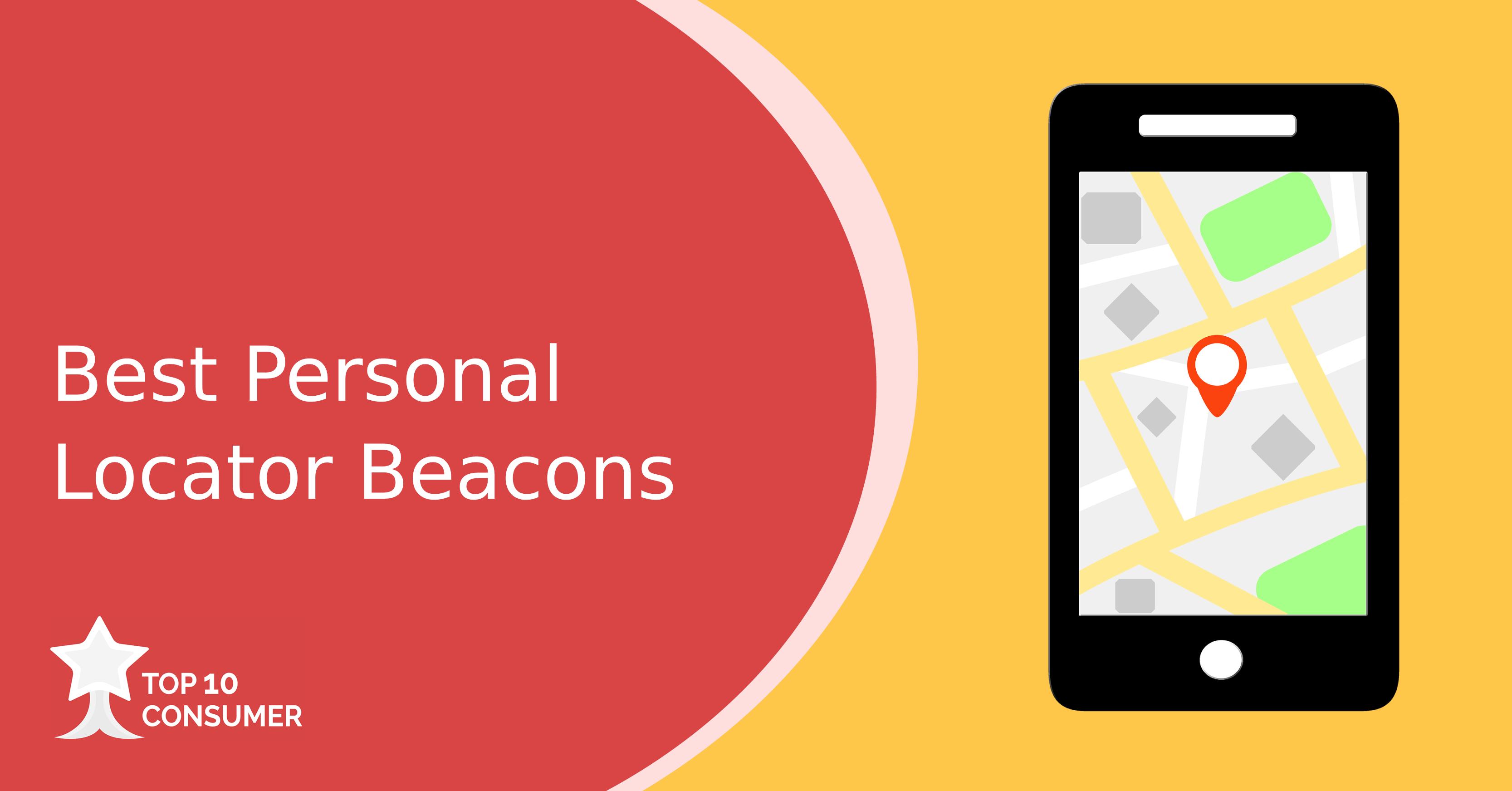 Best Personal Locator Beacons