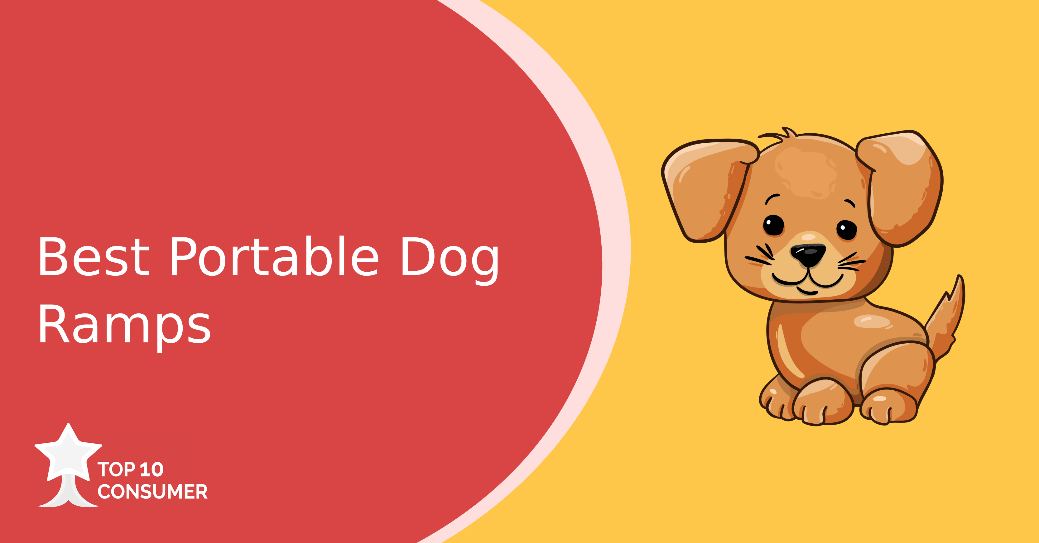 Best Portable Dog Ramps
