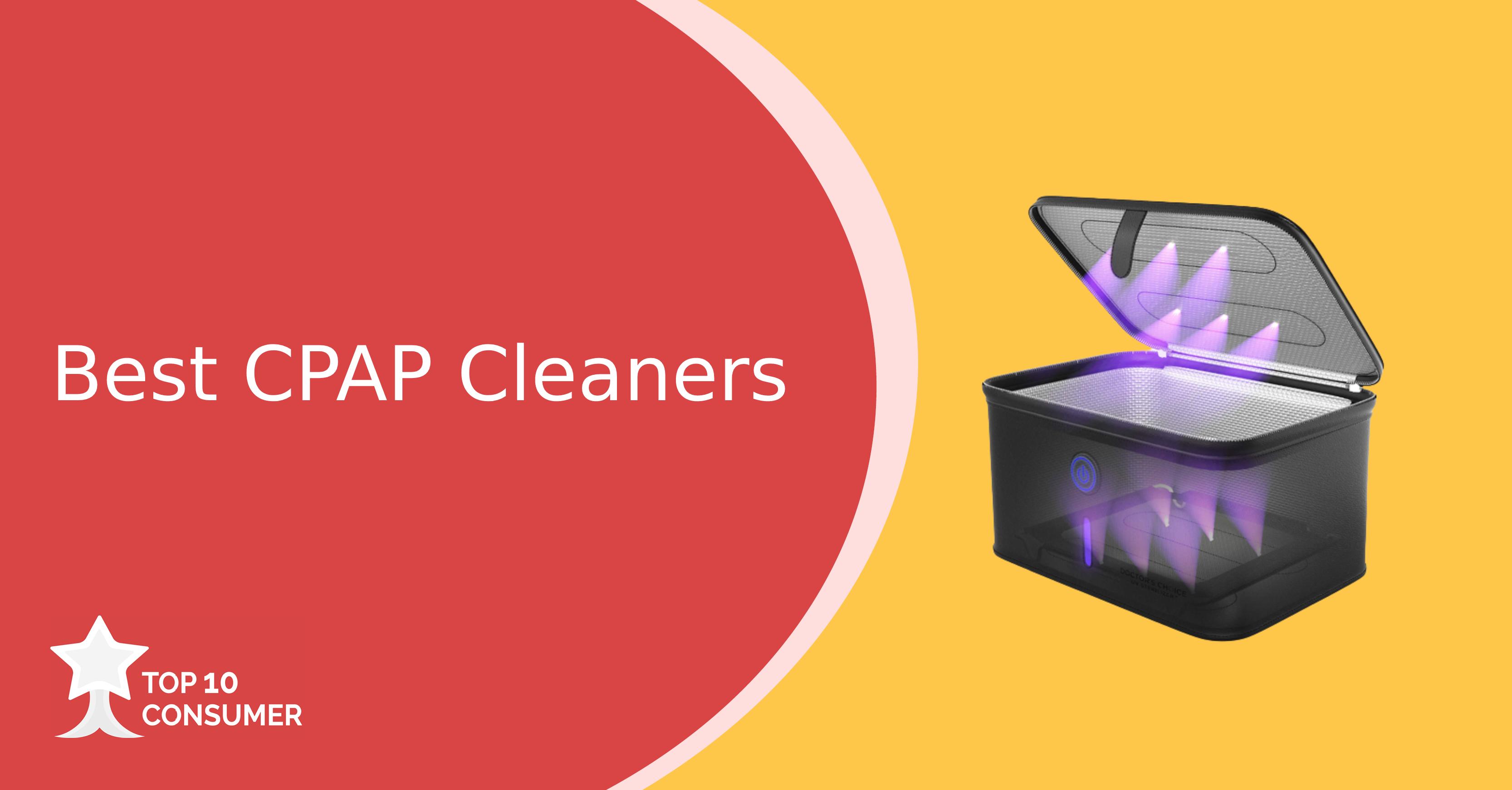 Best CPAP Cleaner