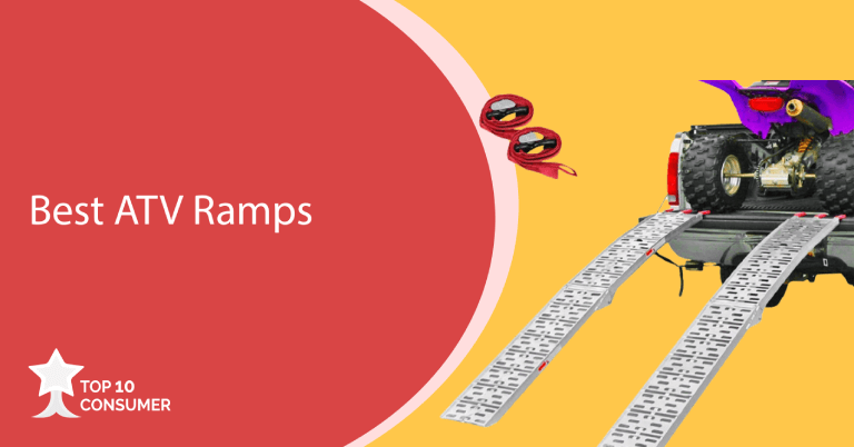 Best ATV Ramps