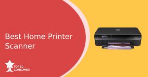 Best Home Printer Scanner