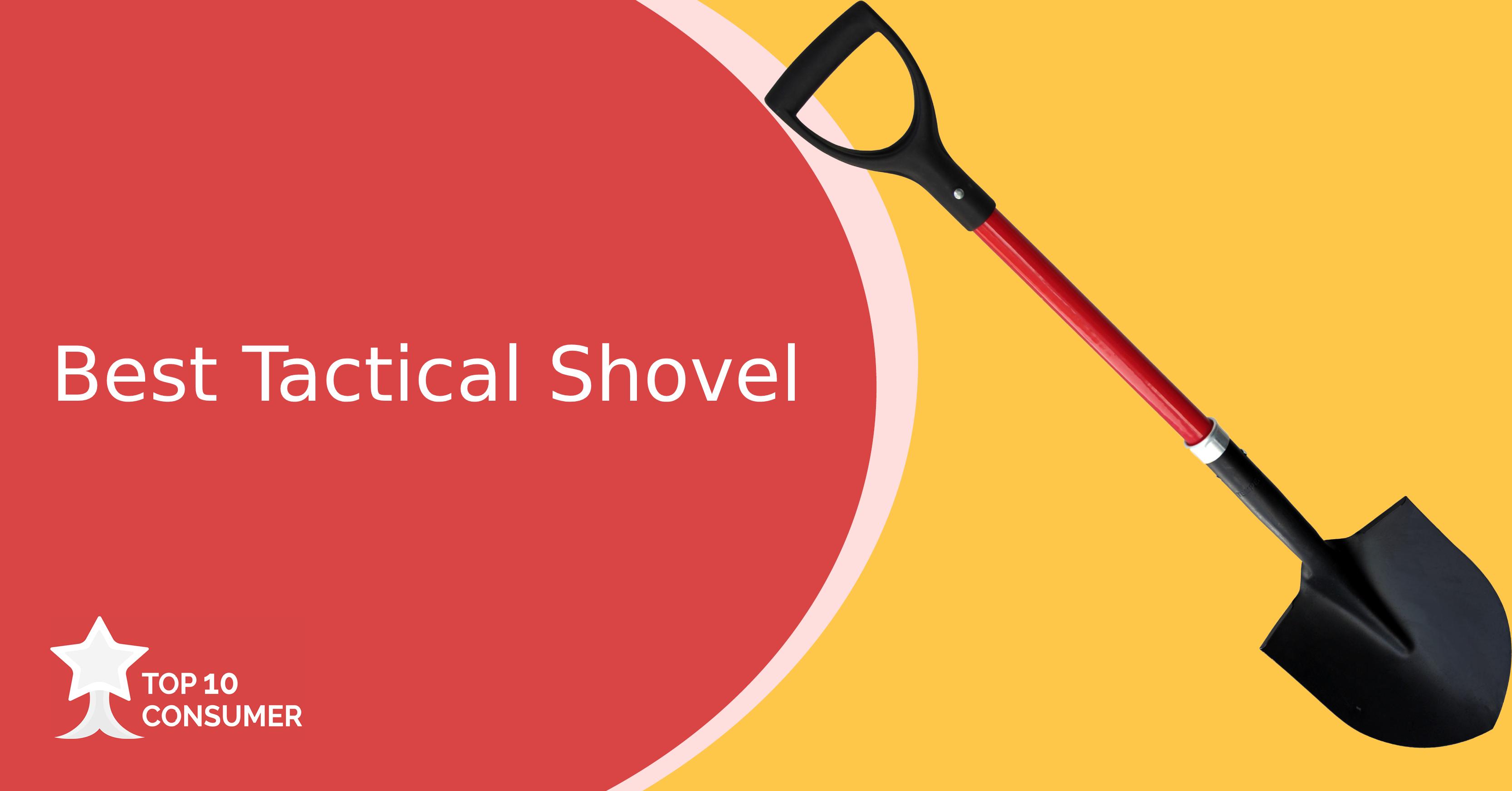 Best Tactical Shovel