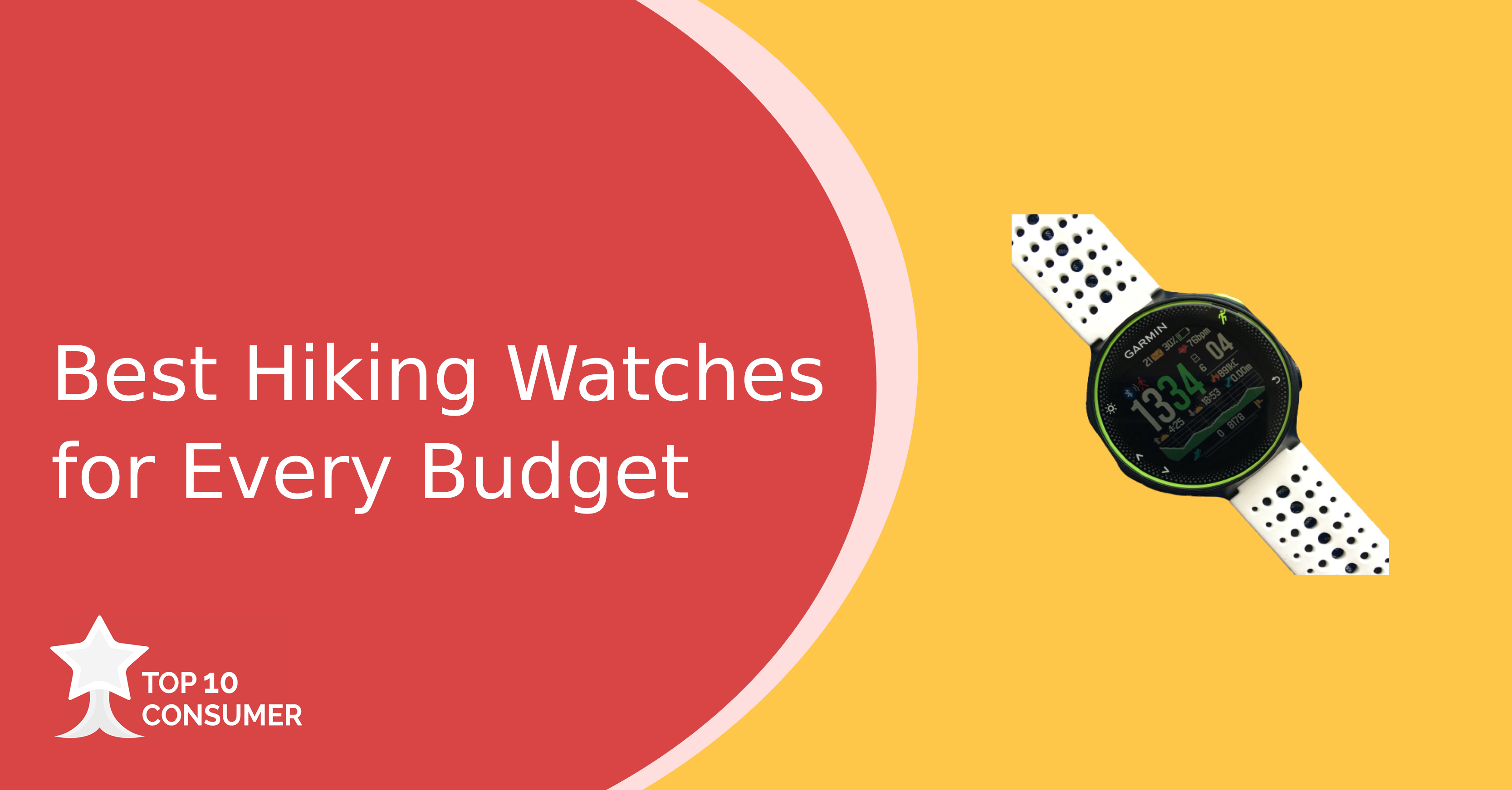 Best Hiking Watches for Every Budget