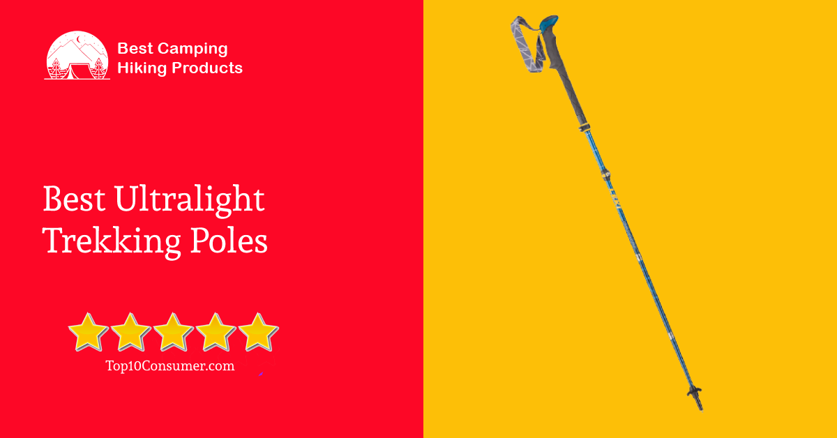 Best Ultralight Trekking Poles
