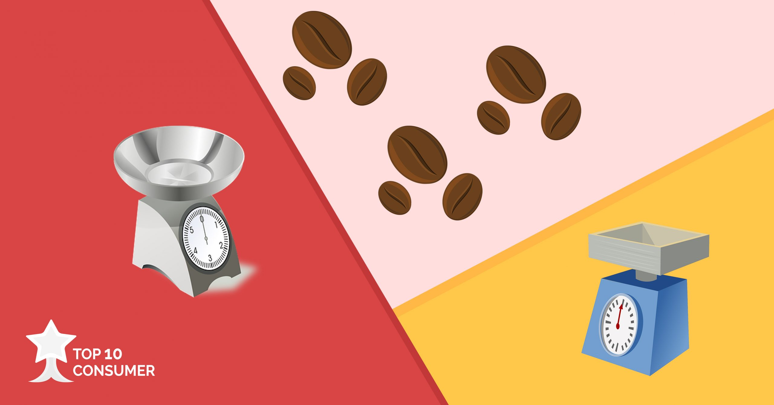 Best Digital Kitchen Scales For Brewing Coffee