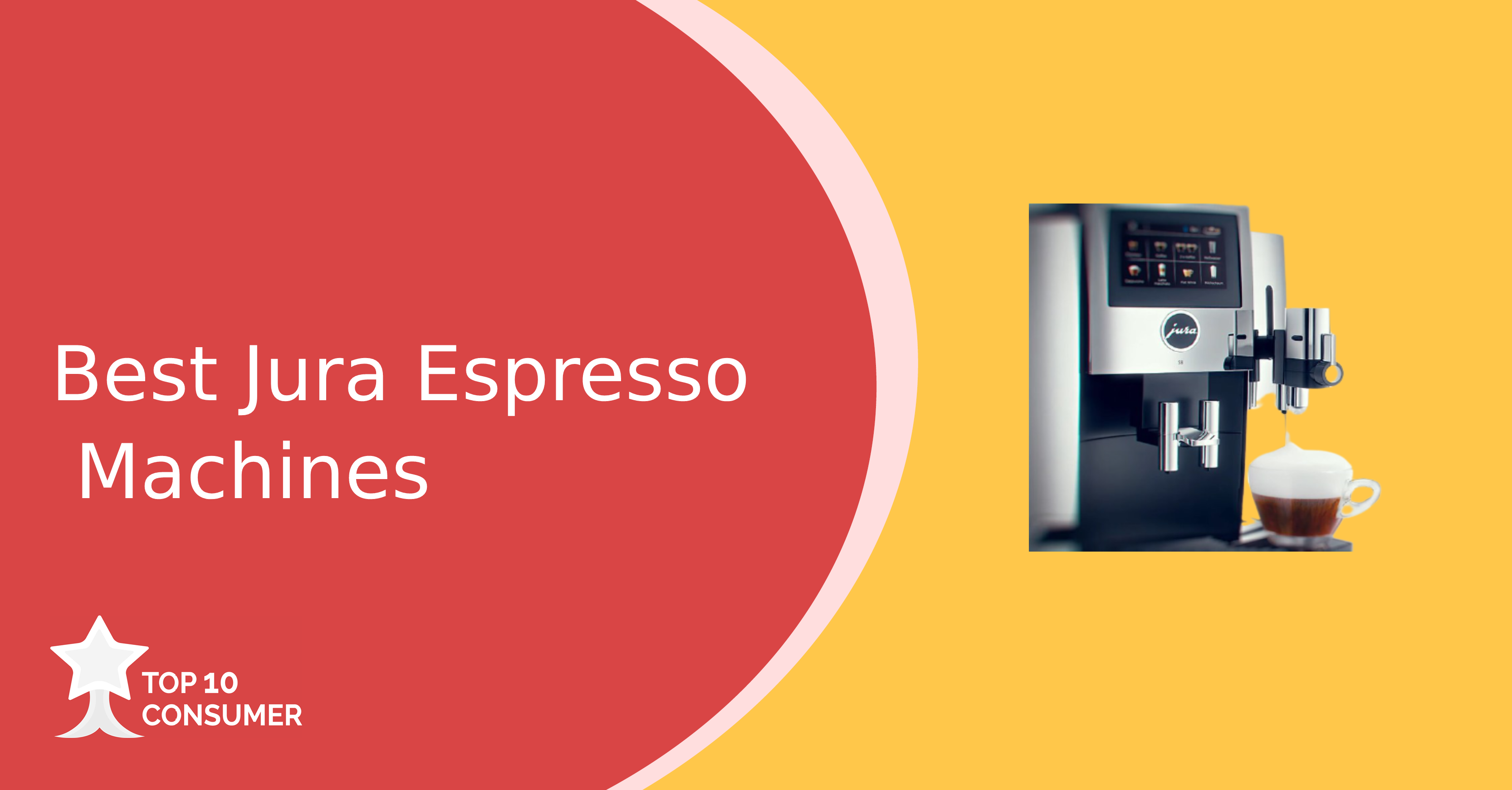 Best Jura Espresso Machine