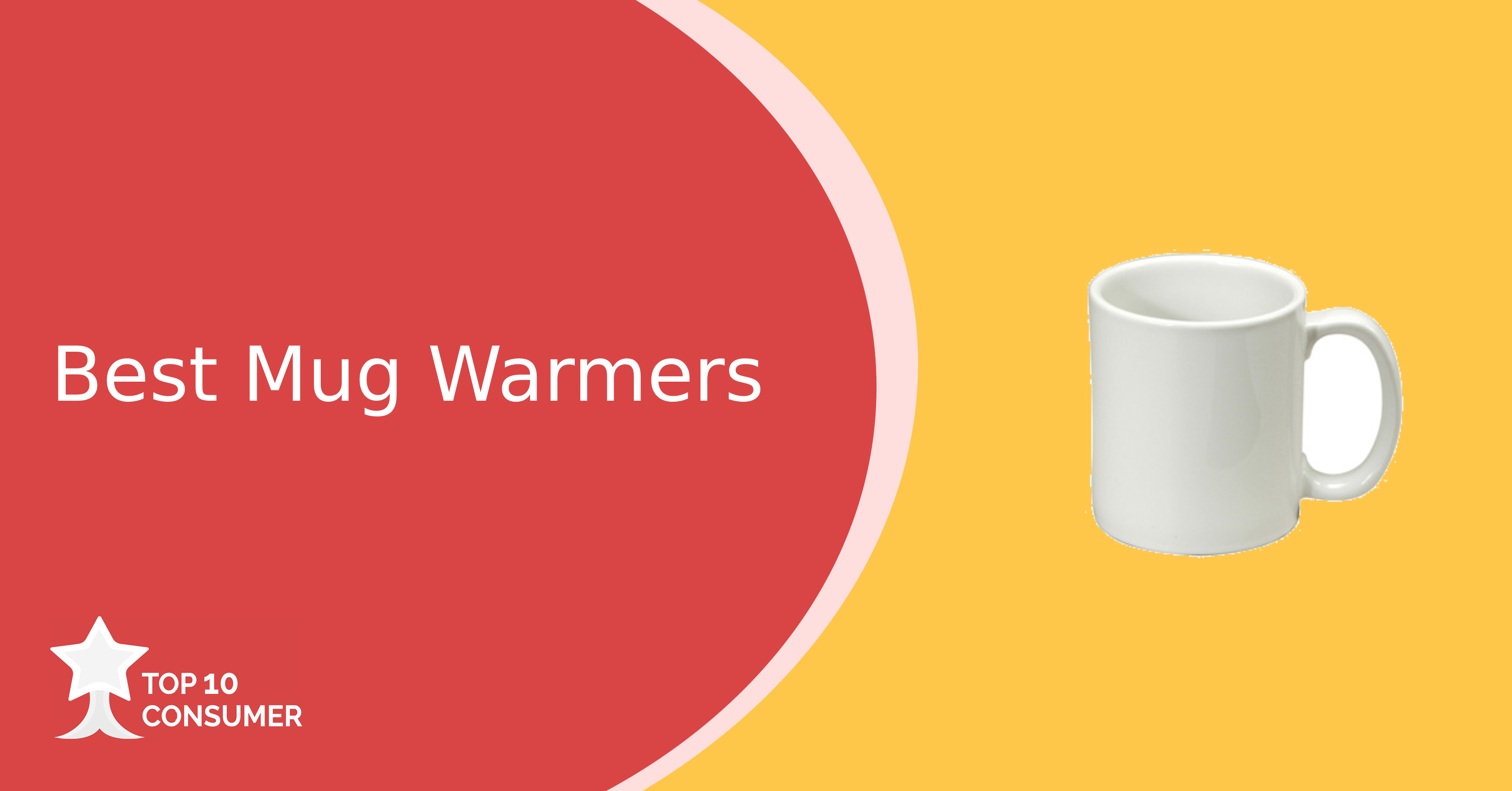 Best Mug Warmers