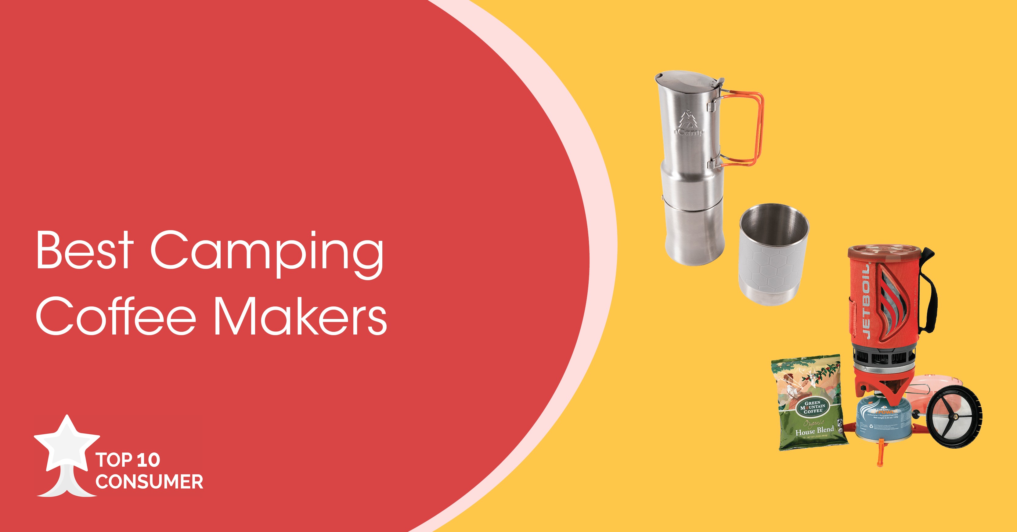 12 Best Camping Coffee Makers
