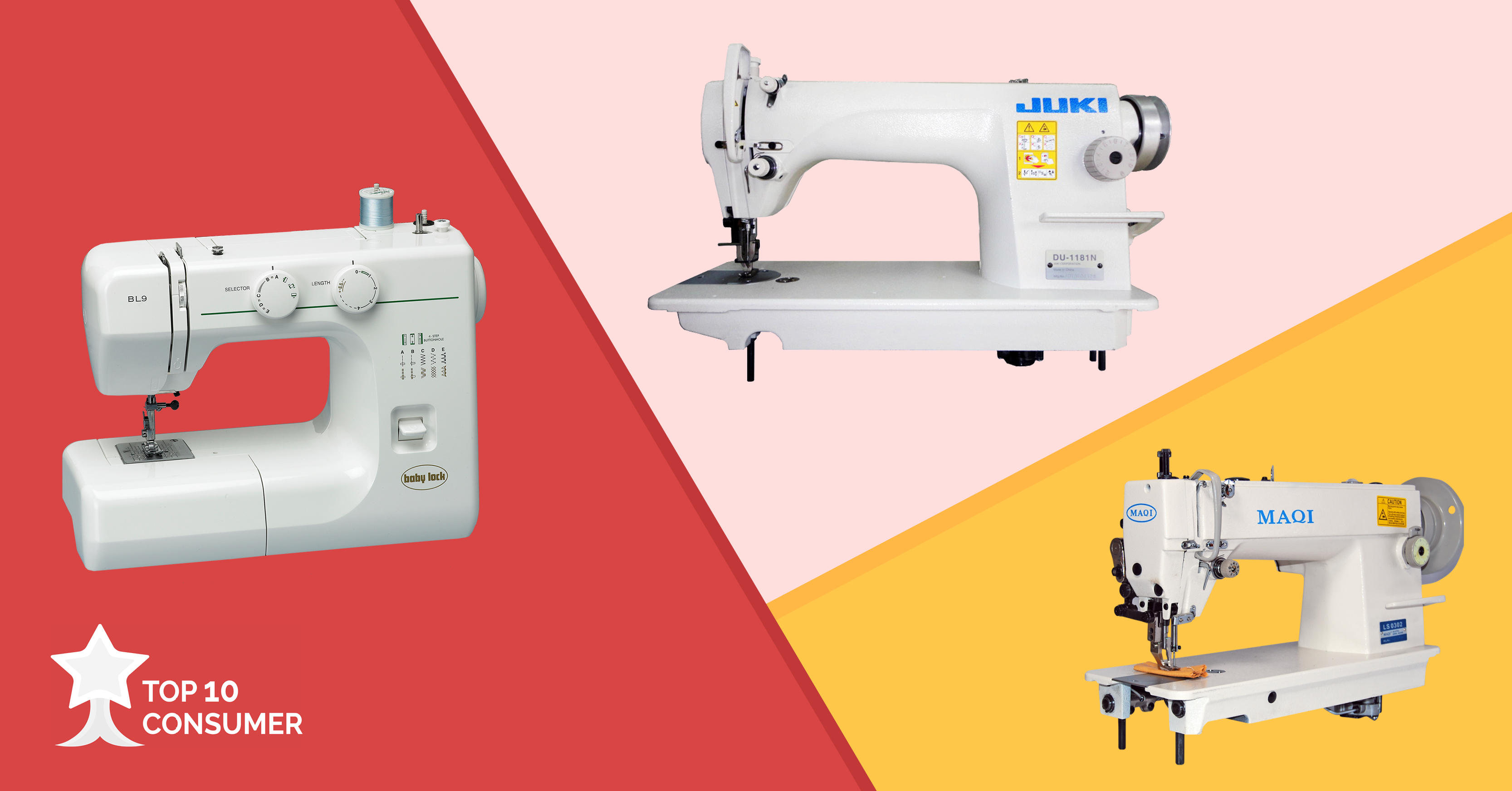 5 Best Embroidery Machines for Hats