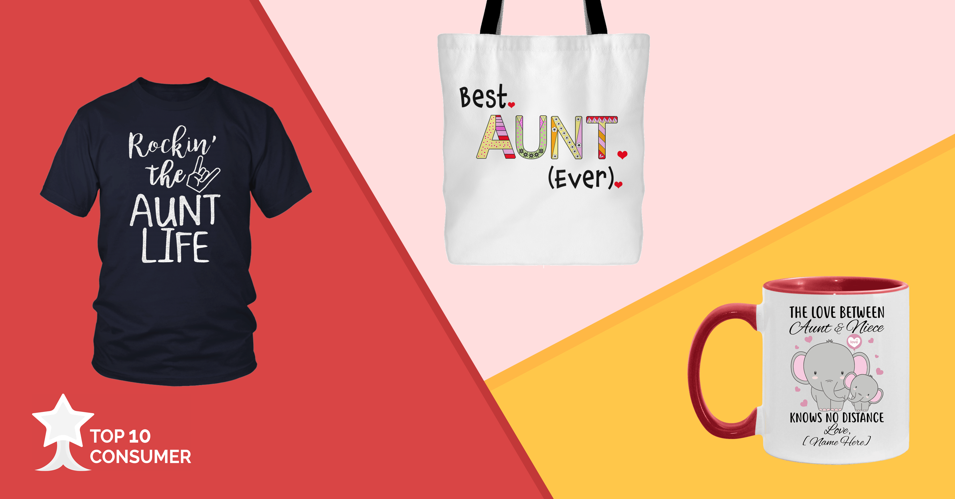 12 Best Gifts for Aunts