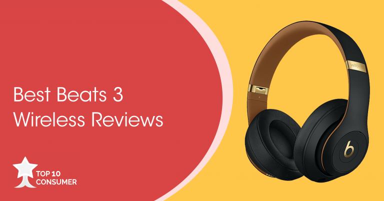 6 Best Beats 3 Wireless Reviews