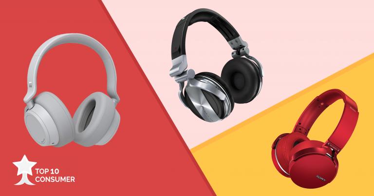 Best Headphones Under $50