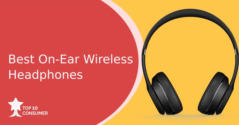 Best On Ear Wireless Headphones