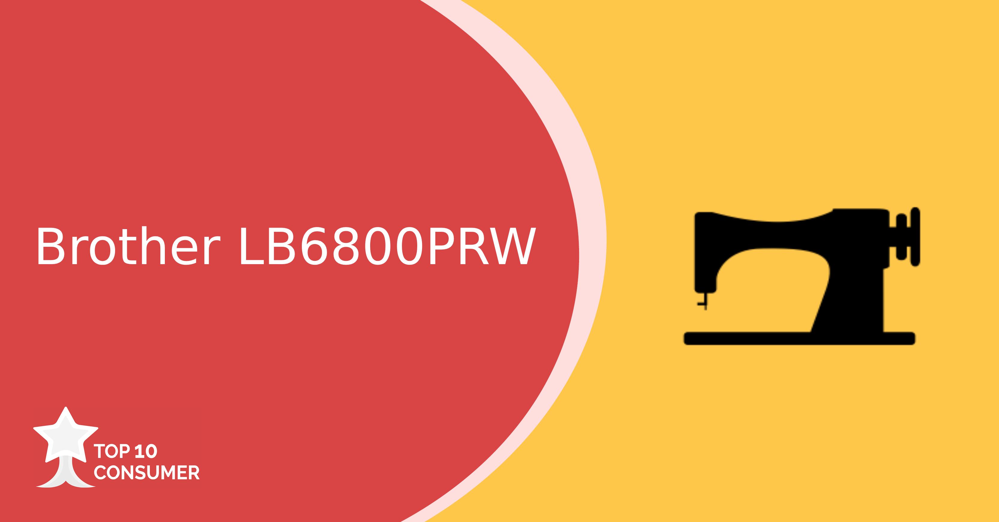 Brother LB6800PRW