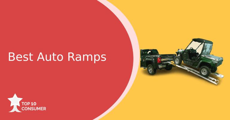 Best Auto Ramps