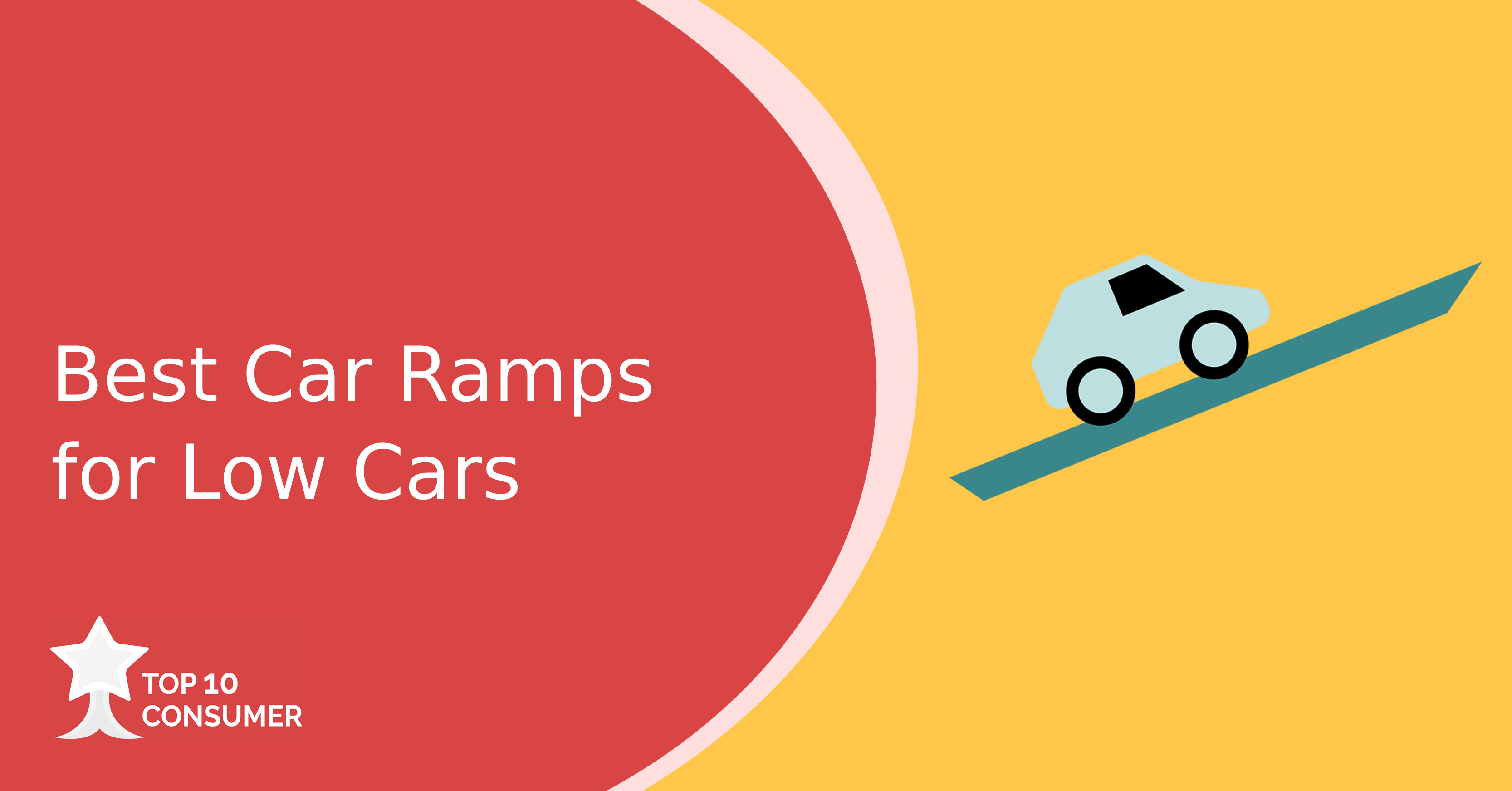 Best Car Ramps for Low Cars