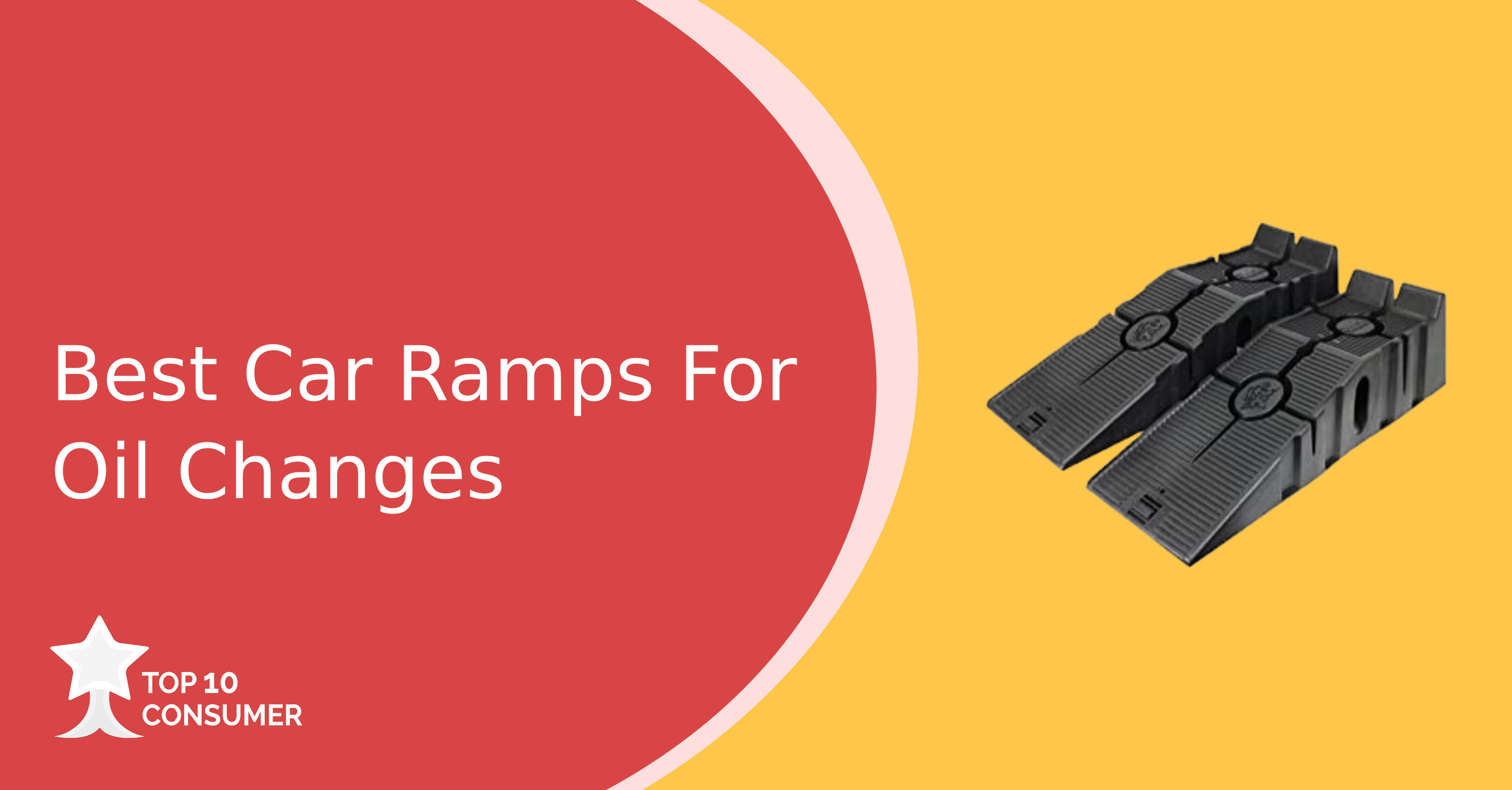 Best Car Ramps For Oil Changes