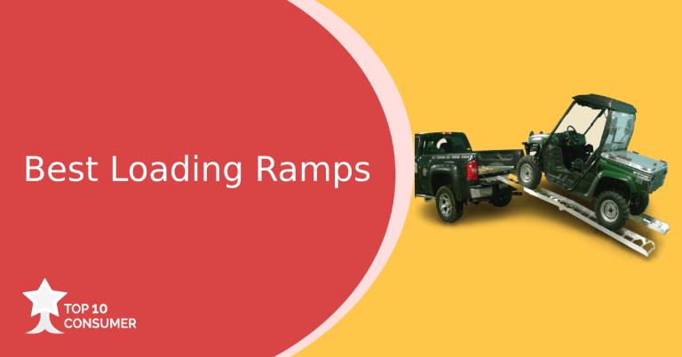 Best Loading Ramps