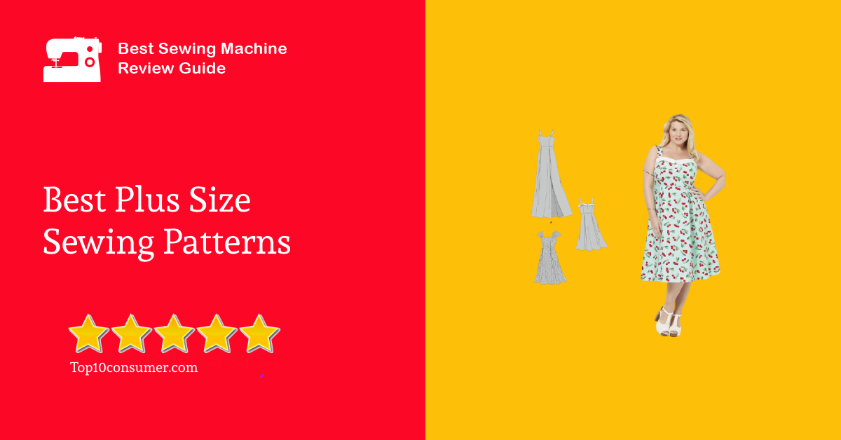 Best Plus Size Sewing Patterns