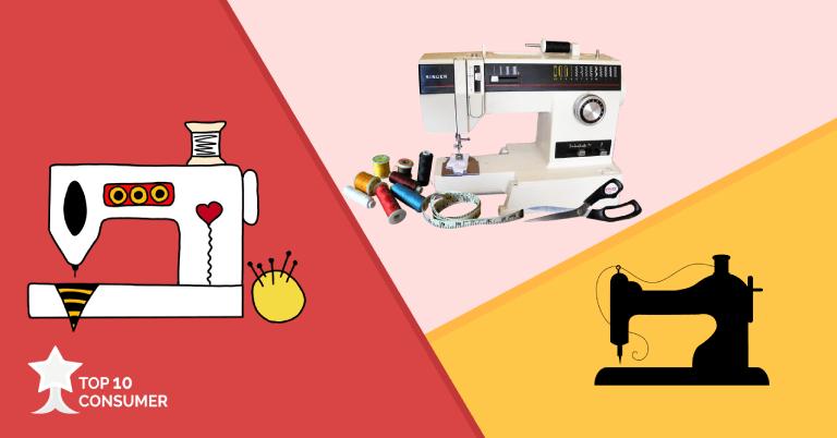 Best Sewing Machines Under 100