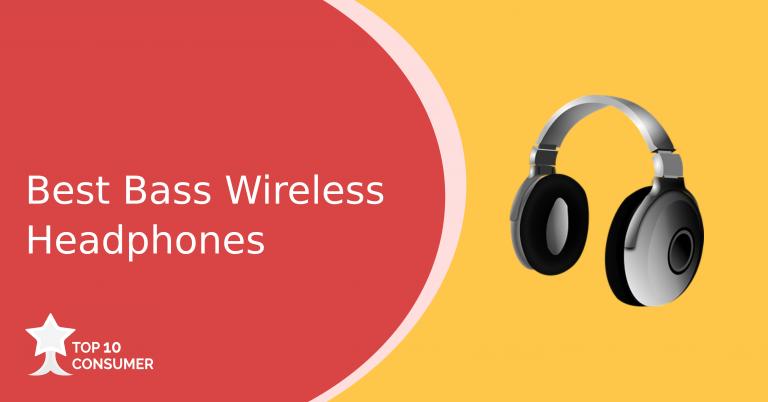 Best bass wireless headphones