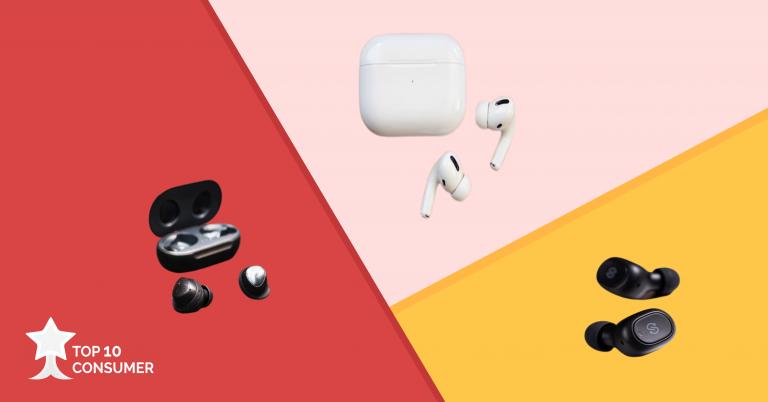 Best In Ear Headphones for iPhone
