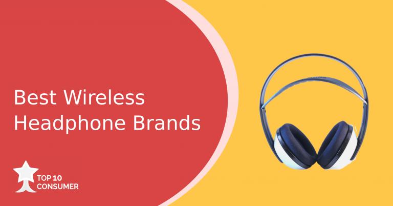 Best Wireless Headphone Brands