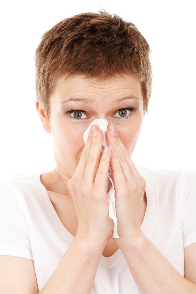 Benefits of using an Air Purifier