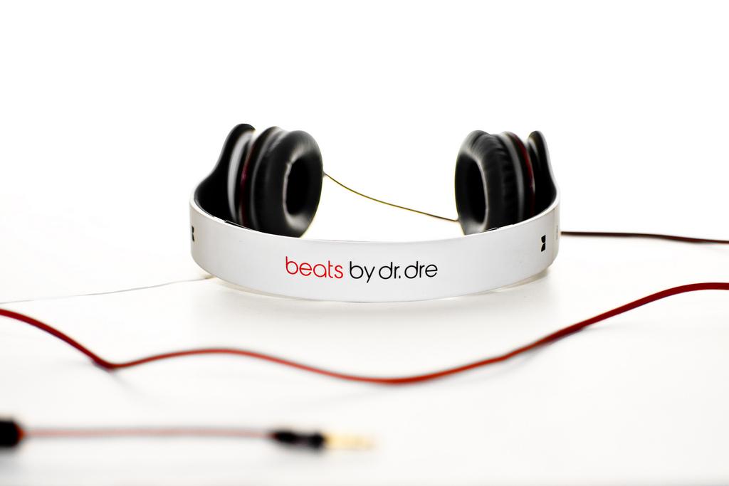 The Branding of Beats
