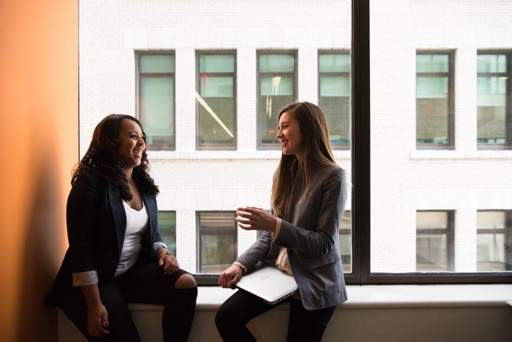 Socialization Among Employees