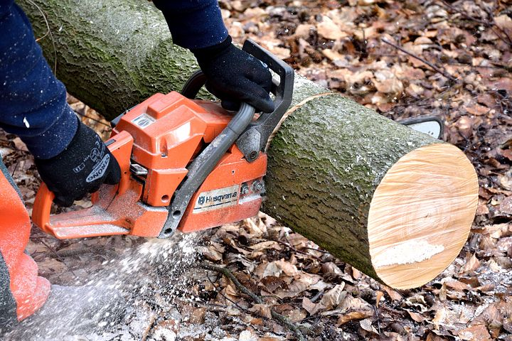 So Do I Want To Invest In A Battery-Powered Chainsaw?