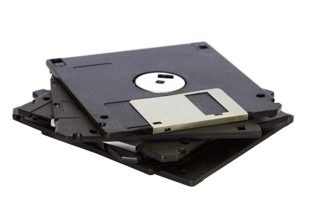 Clean Up Your Disk