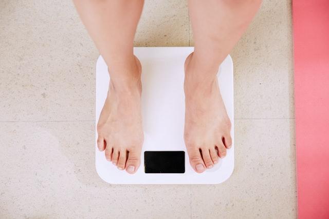Muscular Development and Weight Loss