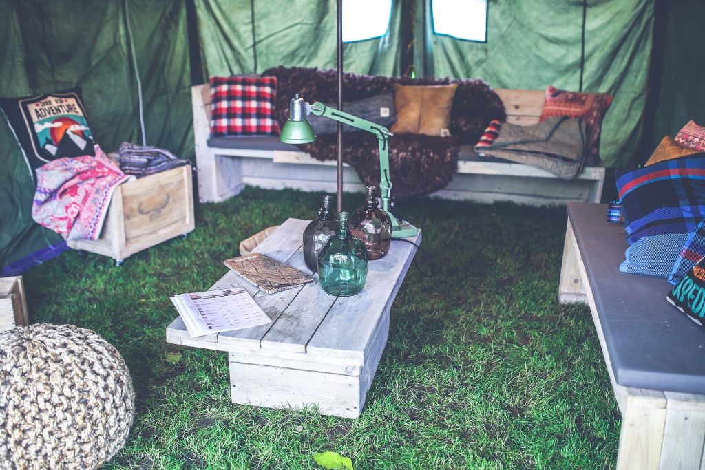 How to Choose a Portable Camping Table?