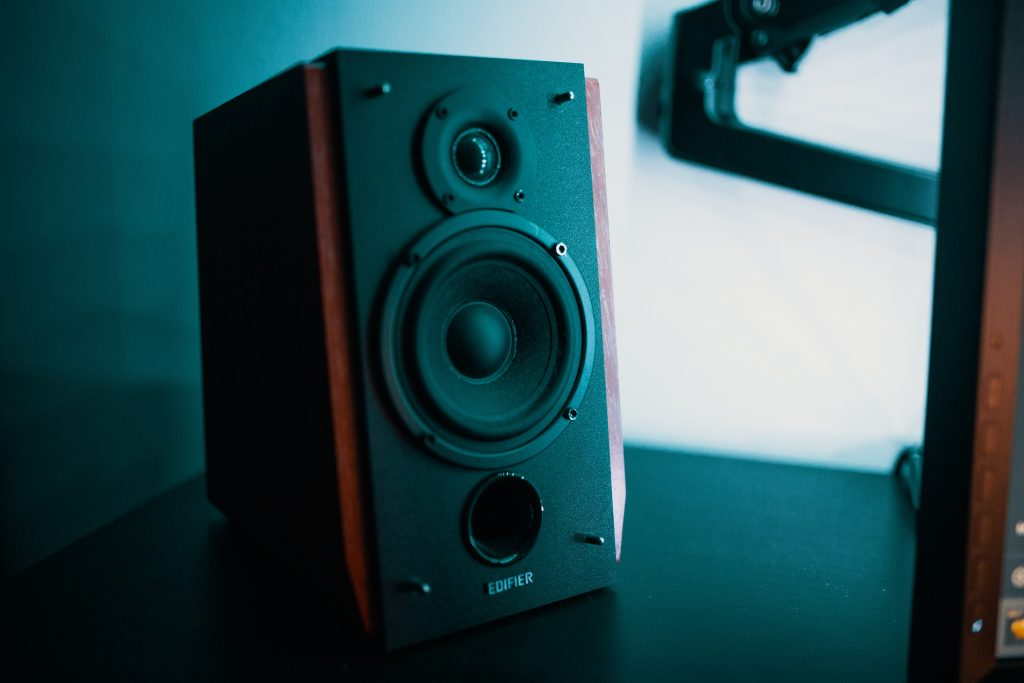 So What Should You, As The Speaker Buyer, Do?