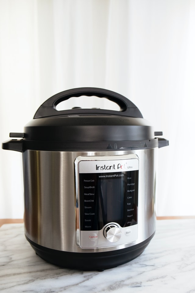 Steps to Using an Electric Pressure Cooker