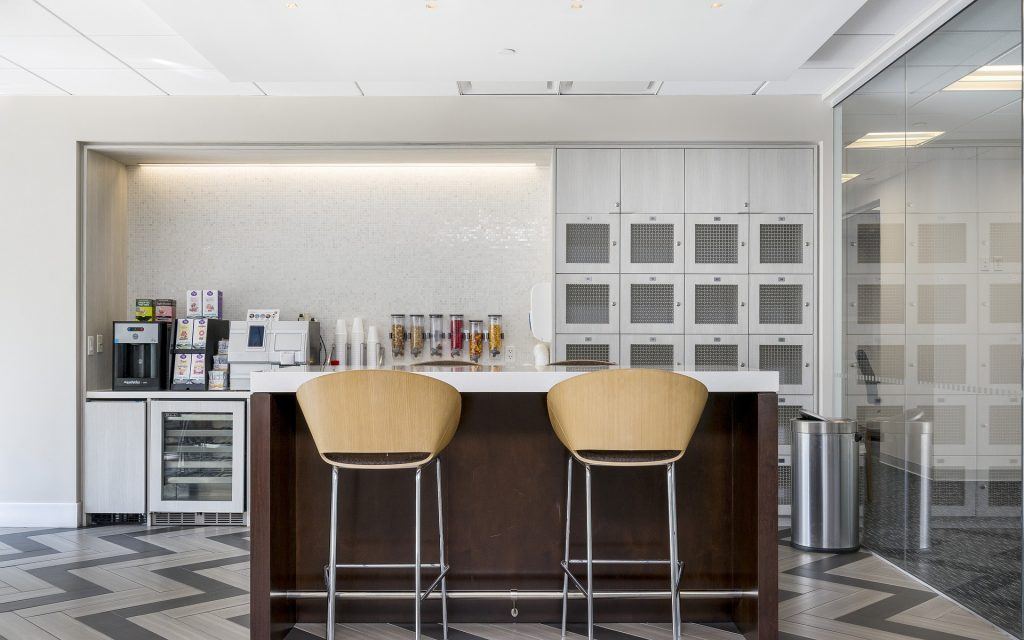 Coffee Bar Components and Accessories