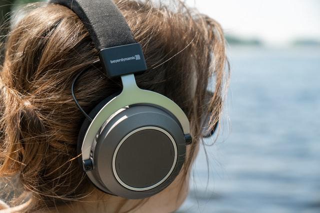 In-Ear Versus On-Ear