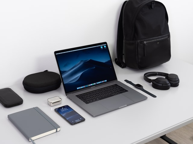 What size backpack do I need for my laptop