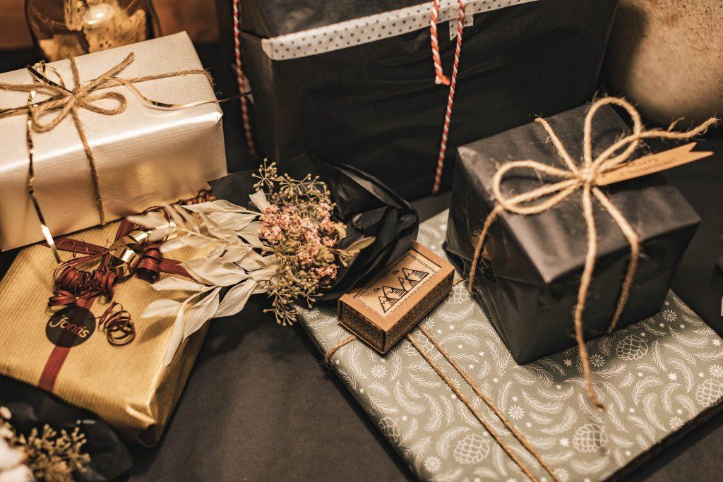 Gifts for older men