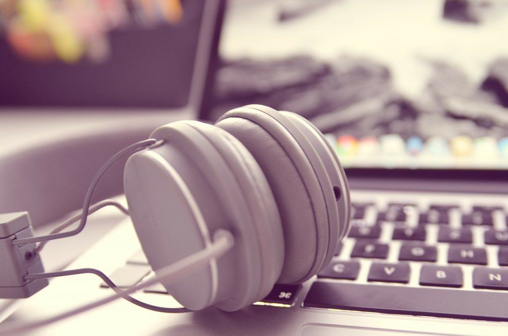 Why not use headphones for mixing and mastering?