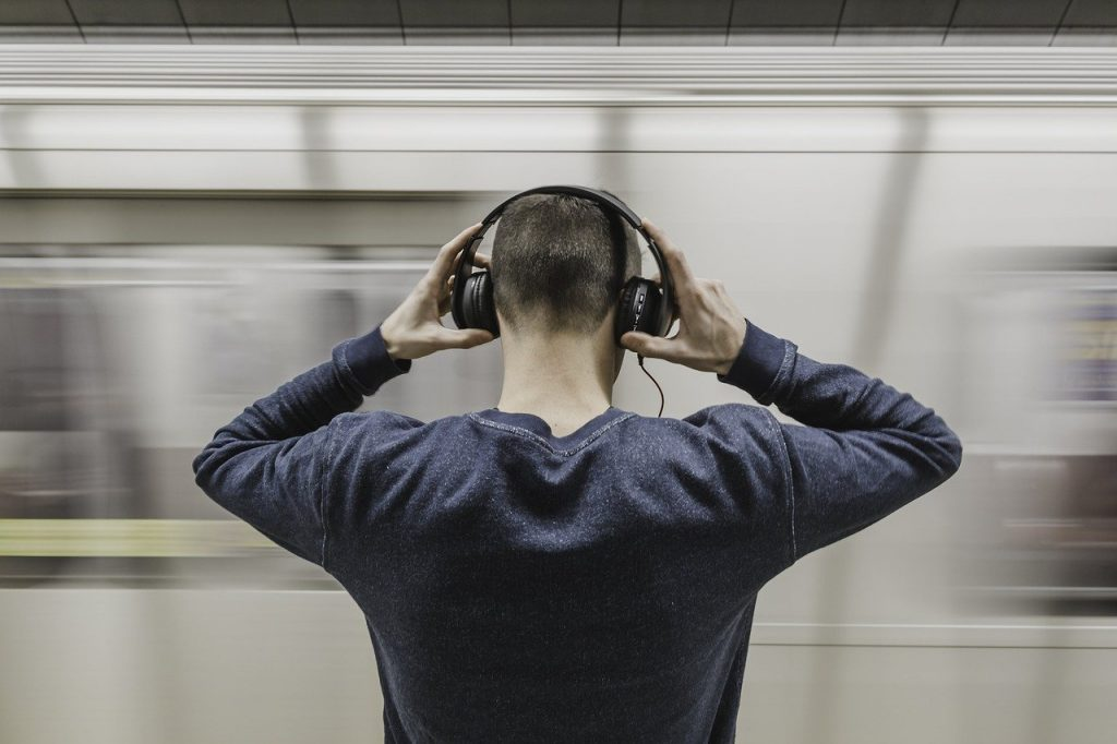 Hearing Loss Caused by Over the Ear Headphones