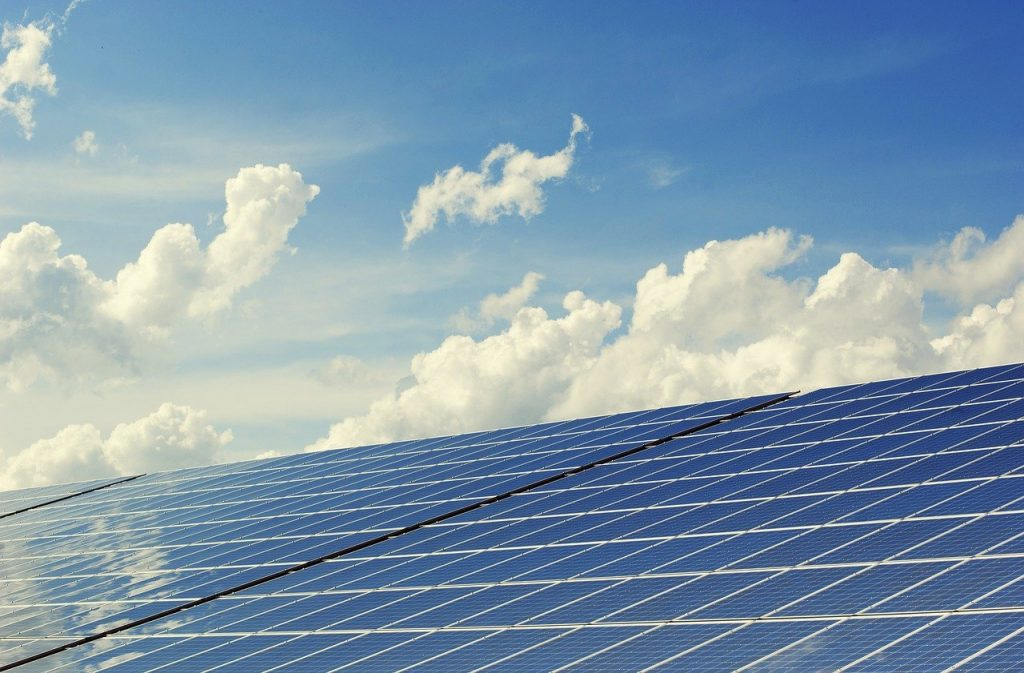 How Do Solar Lights Work?