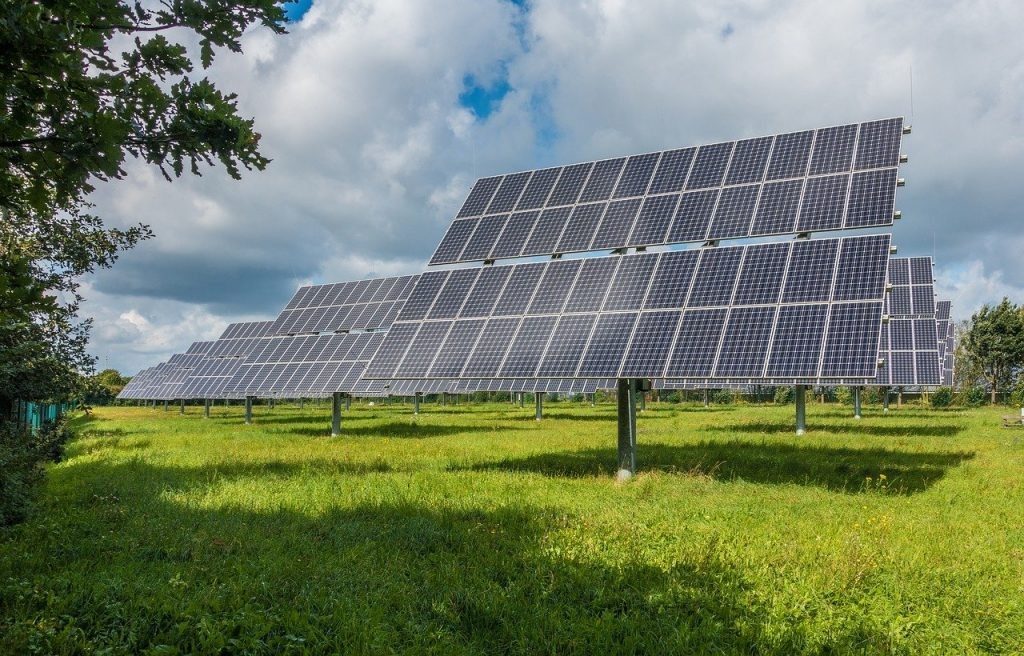 Other Uses for Solar Cells
