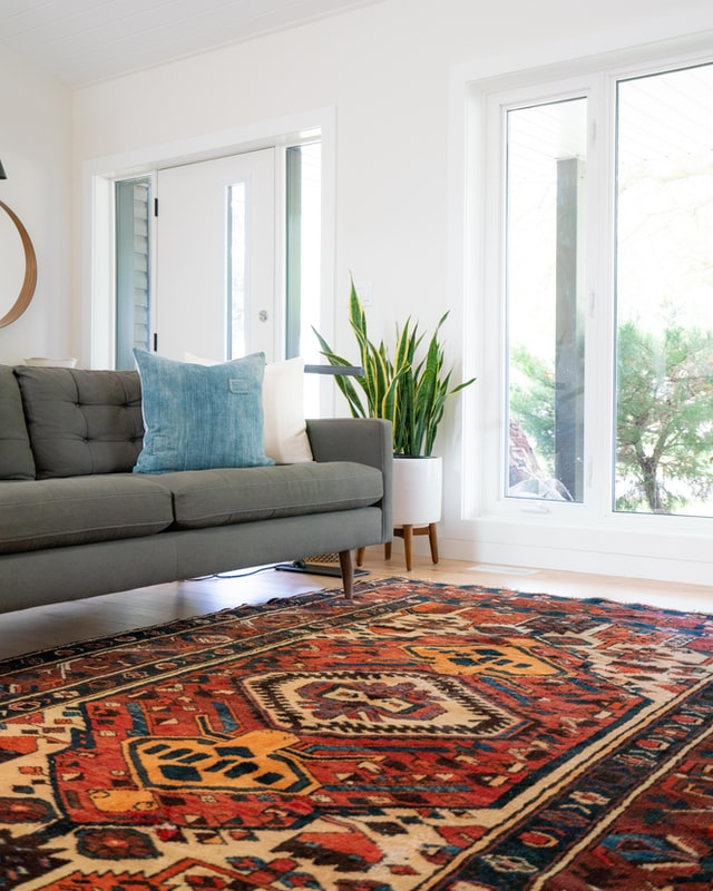 How Well Does it Work - Furniture and Carpet