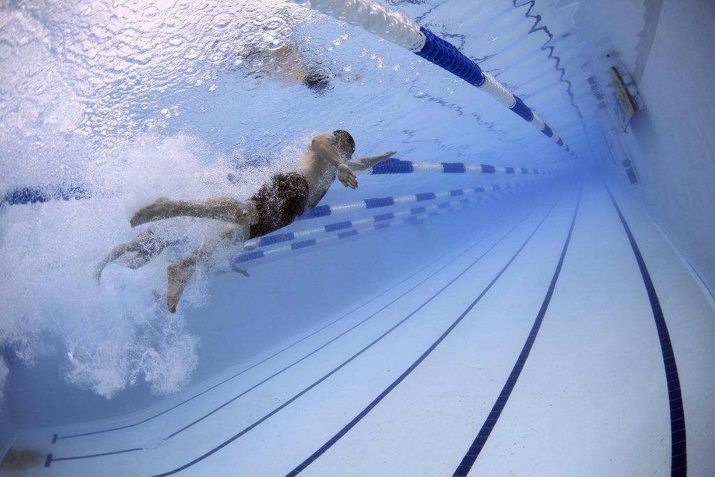 Can You Swim with Waterproof Headphones?