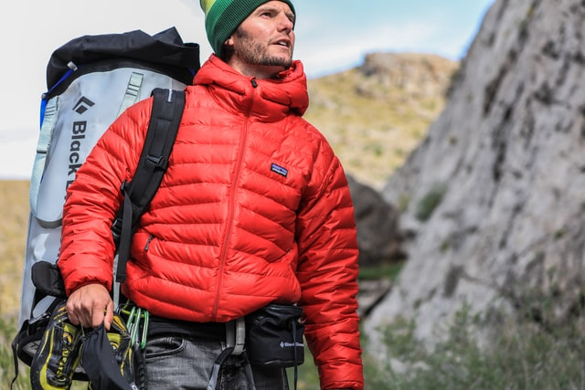 Clothing to Wear Hiking
