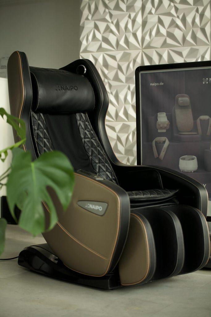 Black & Brown Massage Chair, Is a massage chair a good investment?
