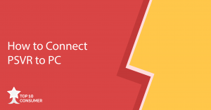 How to connect psvr to pc