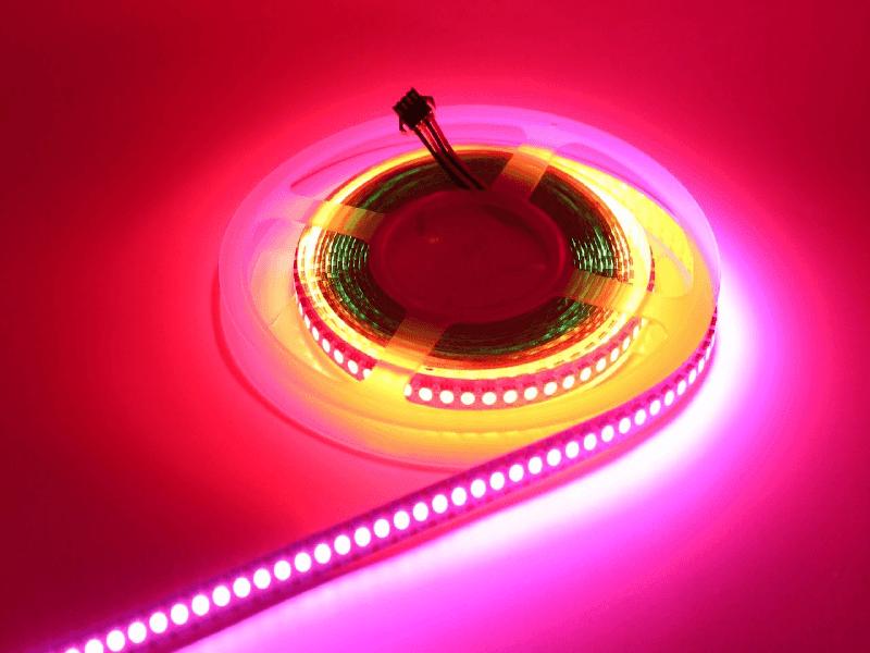 placing-led-strip-lights